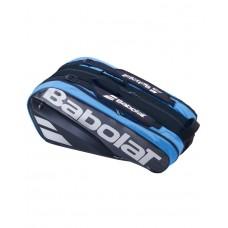 BABOLAT PURE DRIVE VS 9PCK 2021 BLUE TENNIS BAG