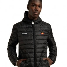 ELLESSE LOMBARDY PADDED JACKET SHS01115 ANTHRACITE