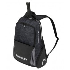 HEAD DJOKOVIC BACKPACK 283070 BLACK TENNIS BAG