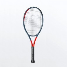 "HEAD GRAPHENE 360 RADICAL 26"" STRUNG TENNIS RACQUET"