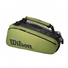 WILSON SUPER TOUR 9 PACK BLADE WR8016801001 TENNIS BAG
