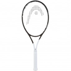 HEAD GRAPHENE 360 SPEED MP STRUNG TENNIS RACQUET