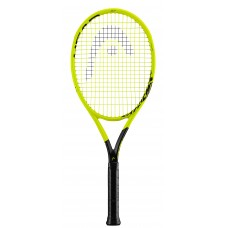 HEAD GRAPHENE 360 EXTREME MP STRUNG TENNIS RACQUET