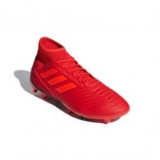 ADIDAS PREDATOR 19.3 FG BB9334 RED MENS FOOTBALL BOOT