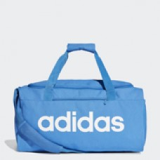 ADIDAS LINEAR COREDUFFLE SMALL BAG DT8623 TRUE BLUE