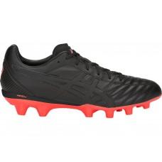 ASICS LETHAL FLASH IT  BLACK MENS FOOTBAL BOOT P802L-906