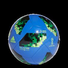 ADIDAS WORLD CUP GLIDER CE8100 BLUE SOCCER BALL