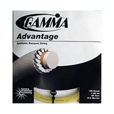 GAMMA ADVANTAGE 15L/1.38 STR 12.2M