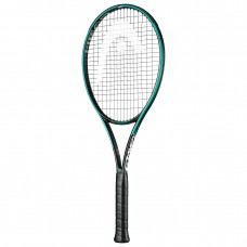 HEAD GRAPHENE 360+ GRAVITY MP LITE STRUNG TENNIS RACQUET