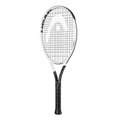 "HEAD GRAPHENE 360+ SPEED 26"" JUNIOR STRUNG TENNIS RACQUET"