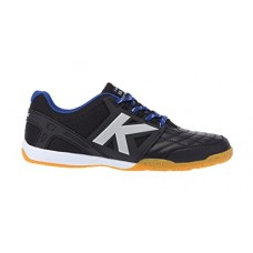 KELME SUBITO 4.0 BLACK MENS INDOOR SOCCER SHOE