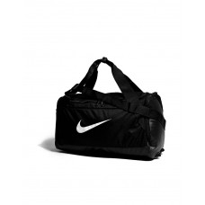 NIKE BRSLA MEDIUM DUFFLE BAG BA5334-010 BLACK