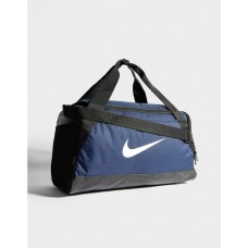 NIKE BRSLA MEDIUM DUFFLE BAG BA5334-410 NAVY