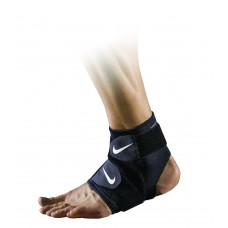 NIKE ANKLE WRAP 2.0 BLACK