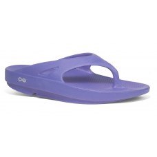 OOFOS OORIGINAL THERAPEUTIC THONG PERIWINKLE WOMENS