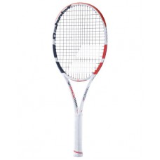 BABOLAT PURE STRIKE TEAM 2020 STRUNG TENNIS RACQUET