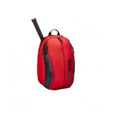 WILSON FEDERER DNA BACKPACK Z800530 RED TENNIS BAG