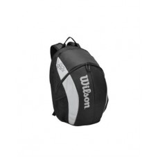 WILSON FEDERER TEAM BACKPACK Z800590 BLACK