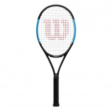 WILSON ULTRA POWER 100 STRUNG TENNIS RACQUET