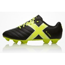 BLADES YOUNG LEGEND FLASH BLACK/YELLOW JUNIOR FOOTBALL BOOTS