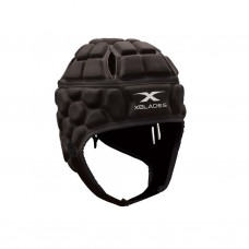 XBLADES PRO HEADGEAR 18 BLACK/BLACK
