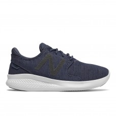 NEW BALANCE YPCSTHN WIDE NAVY JUNIOR SHOE
