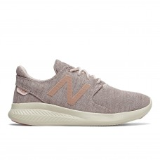 NEW BALANCE JUNIOR SHOE PINK MIST YPCSTHO