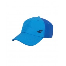 BABOLAT LOGO CAP BLUE