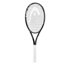 HEAD GRAPHENE 360+ SPEED MP BLACK STRUNG TENNIS RACQUET