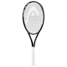 HEAD GRAPHENE 360 + SPEED PRO BLACK STRUNG TENNIS RACQUET
