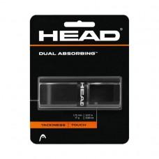 HEAD DUAL ABSORBING GRIP