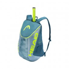 HEAD TOUR TEAM EXTREME BACKPACK 283471 GREY/NEON YELLOW