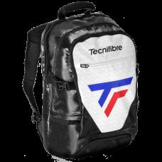 TECNIFIBRE ATP TOUR ENDURANCE BACKPACK WHITE TENNIS BAG