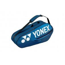 YONEX TEAM 6PACK BA42026 DEEP BLUE TENNIS BAG