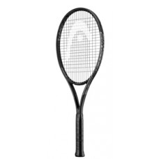 HEAD IG CHALLENGE MP 231839 BLACK TENNIS RACQUET STRUNG