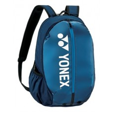 YONEX TEAM BACKPACK S BA42012SEX DEEP BLUE TENNIS BAG
