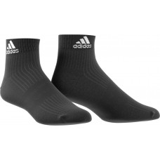 ADIDAS PERFORMANCE ANKLE HALF CUSHION AA2292 SIZE 6-8-1/2