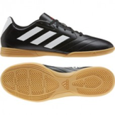 ADIDAS GOLETTO VII EE4484 BLACK INDOOR MENS SHOES