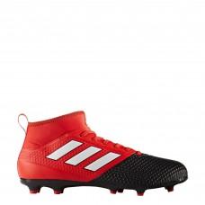 ADIDAS ACE 17.3 PRIMEMESH FG BA8506 RED MENS FOOTBALL BOOT