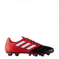 ADIDAS ACE 17.4 FXG BA9692 RED MENS FOOTBALL BOOT