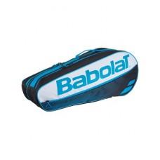 BABOLAT CLUB BLUE 6 PACK RACQUET BAG