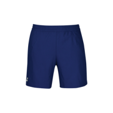 "BABOLAT CORE 8"" MEN BLUE SHORT"