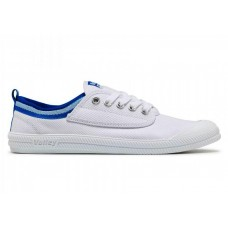 DUNLOP VOLLEY INTERNATIONAL WHITE/BLUE