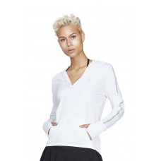 ELEVEN WHITE LADIES RUNNER  HODDIE Z0834-100