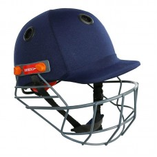 GRAY NICOLLS ELITE HELMET  NAVY (55-56CM) YOUTH