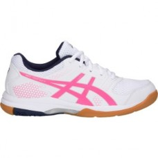 ASICS GEL ROCKET8 B756Y100 WOMENS SQUASH SHOE