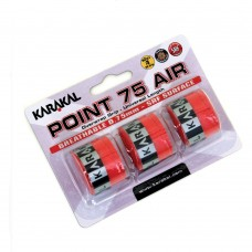 KARAKAL POINT-75 AIR OVERGRIP