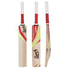 KOOKABURRA MENACE 400 JUNIOR CRICKET BAT