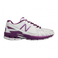 NEW BALANCE WX761WI3 D WHITE LADIES CROSS-TRAINING SHOE