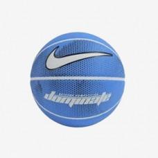 NIKE DOMINATE 8P BASKETBALL BLUE